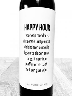 Happy Hour