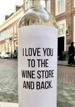 Wine Store
