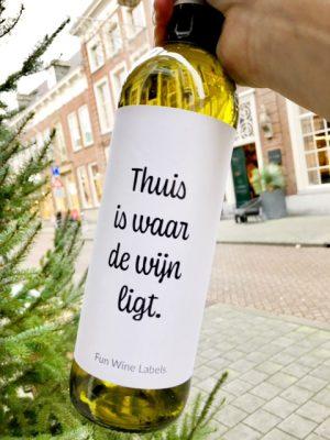 Thuis Wijn