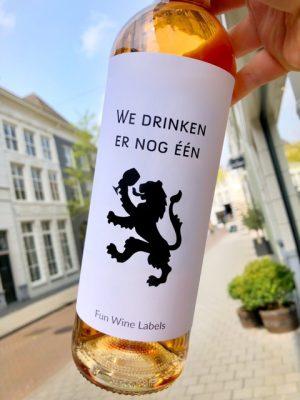Drinken Leeuw